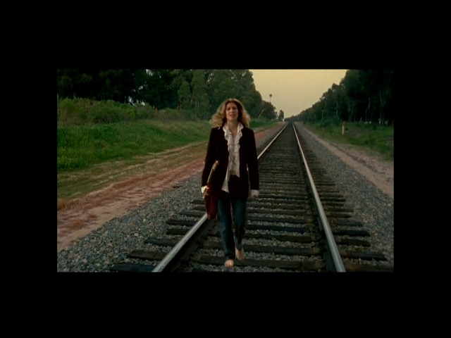 Walking In My Blue Jeans - Sophie B Hawkins