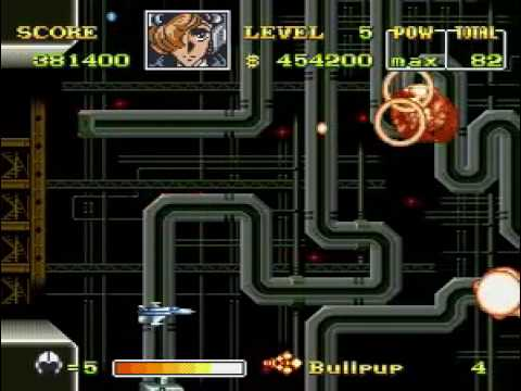 TAS U.N. Squadron SNES in 18:33 by georgexi