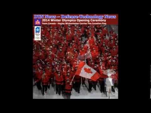 DTN News -  SOCHI 2014 WINTER OLYMPICS