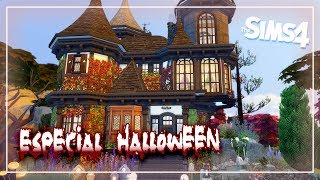 THE MAGIC HOUSE (2ª parte y final) | LOS SIMS4 | ESPECIAL HALOWEEN
