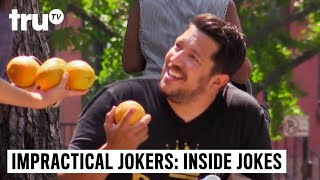 Impractical Jokers: Inside Jokes - Sal Searches for Love | truTV