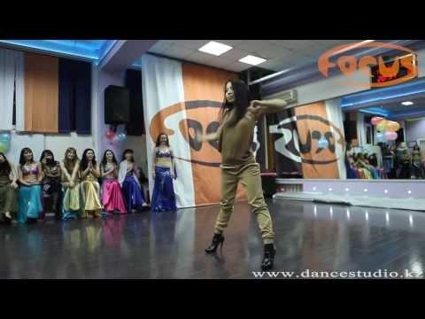 Go-Go choreography by Olya - Dance Dance Studio Focus