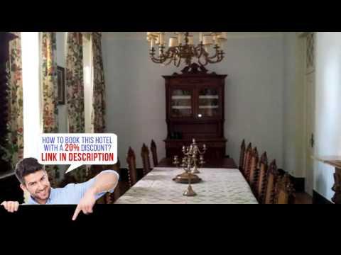 Casa da Tia Guida. Golegã. Portugal. HD Review