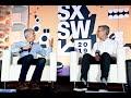 David Feinberg & Clay Johnston on The Future of Healthcare | SXSW 2019