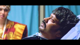 3 - Vanavarayan Vallavarayan Tamil Movie - Doctors save Kreshna's life