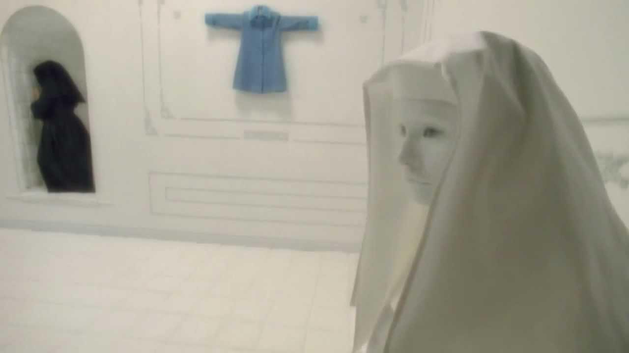 American Horror Story Asylum Season 2 Trailer Youtube