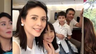Dawn Zulueta chats with G Tongi about finding love.