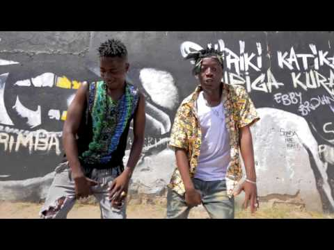 Mzee wa Bwax Ft Mfalme Ninja Kombolela