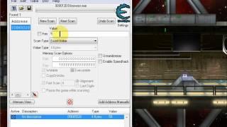 Посмотреть ролик - Коллекция: TDP4 проект тьмы:Чит через Cheat Engine 6.2 ч