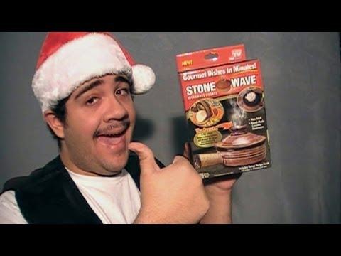 Nitro reviews the Stone Wave