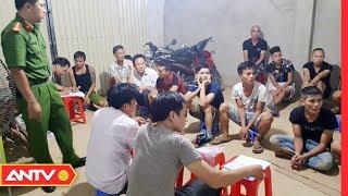 Tin tức an ninh trật tự   Tin tức Việt Nam 24h   Tin an ninh mới nhất ngày 13/05/2019   ANTV
