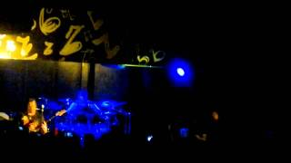 Dying Fetus - Praise The Lord (Opium Of The Masses) live at burburinho bar | by:c.opium