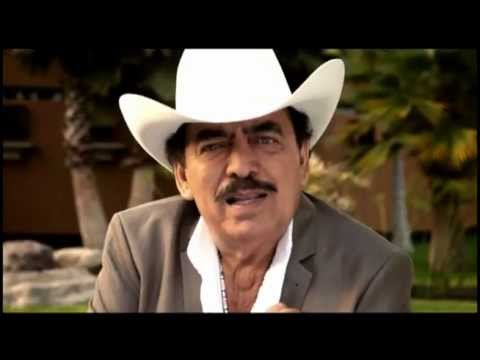Joan Sebastian - Dise ñame  VIDEO OFICIAL 2012