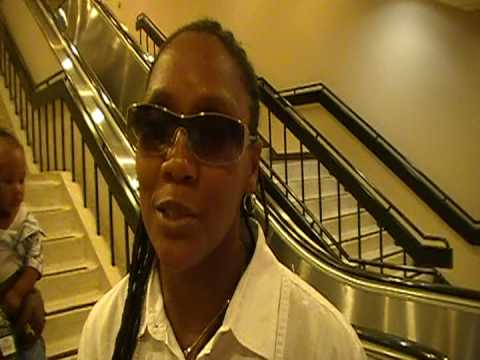 Ann Wolfe talks Kirkland, and Laila Ali