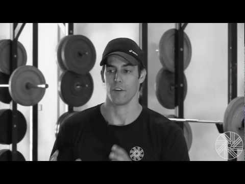 theMill Gym - Mitchell Johnson Interview