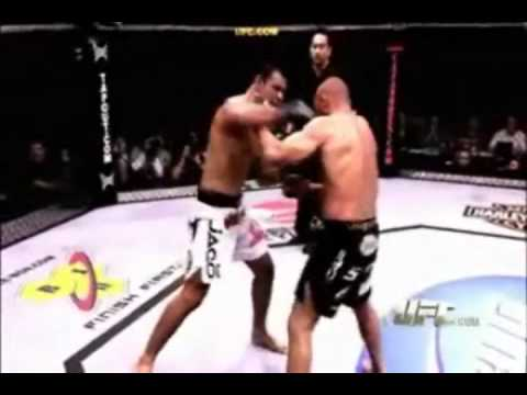 Randy Couture Highlights Image 1