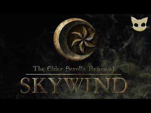 Skywind, А ты, ждешь?/Are you waiting for?