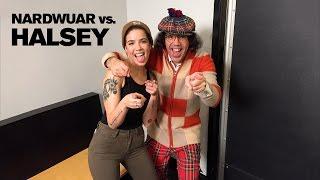 Download Lagu Nardwuar vs. Halsey Gratis STAFABAND
