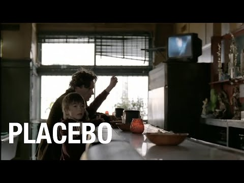 Placebo - The Song to Say Goodbay