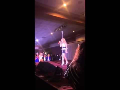 Tamar Braxton all The Way Home Live video