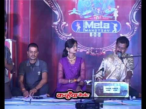 Saiya Hame Mayke Jane 8 (bundeli Lokgeet Competition) video