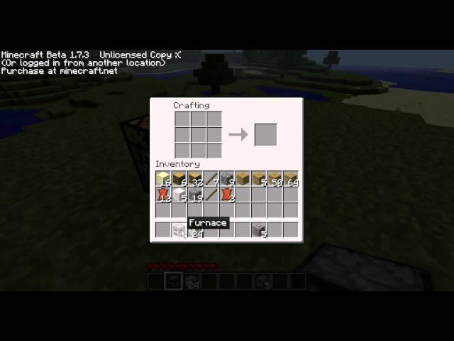 minecraft jak se to dělá