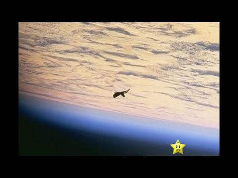 Las 5 imágenes más polémicas de la NASA (HD)