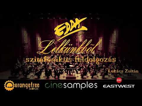 Edda-Lelkünkből (Szimfonikus feldolgozás)