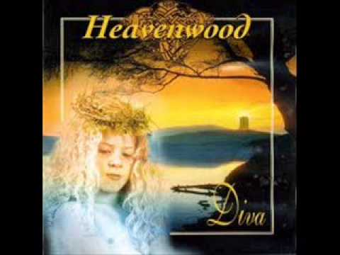 Heavenwood - Weeping Heart