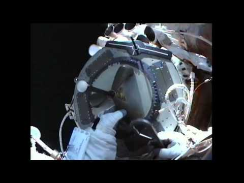 STS-135 Mission Highlights