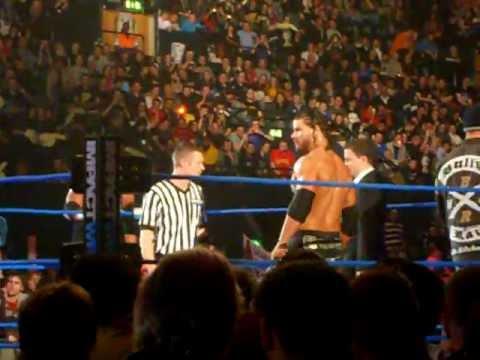 TNA/Impact: London 2012