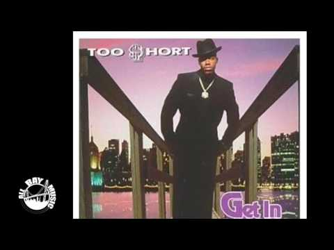 Too Short - Im a Player