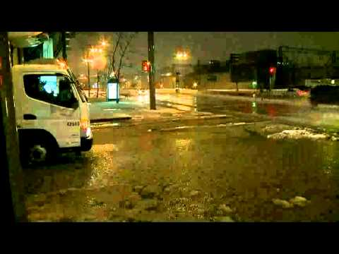 BT Vancouver: Eastern Canada Hammered By Storm