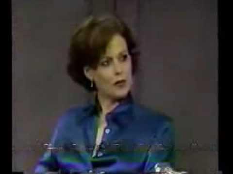 1995 - Sigourney Weaver