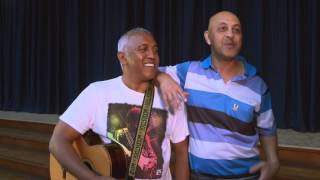 Koobeshan Naidoo & The Dingalings