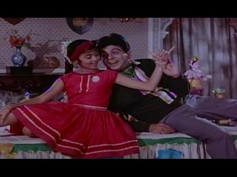 Aayee Hai Baharen Mite Zulmo Sitam - Full Song - Ram Aur Shyam video
