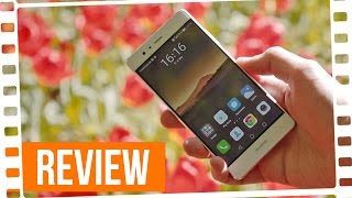 Das BESTE Fotohandy? - Huawei P9 - Review