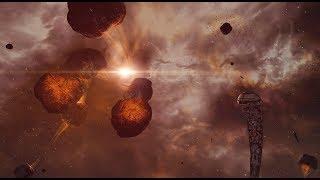 Eve Online - Crimson Harvest Event on Sisi!