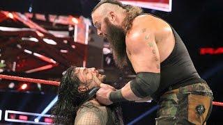Ups & Downs From Last Night's WWE Raw (Dec 20)