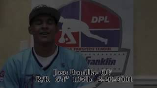 Download Lagu JOSE BONILLA OF 2017 class super jason 99 Gratis STAFABAND