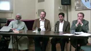 The Christology Symposium: Multiple Christian and Muslim Views on Jesus