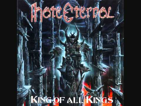 Hate Eternal - Born By Fire