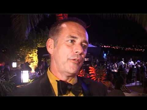 Paul Salmon, Chairman, Caribbean's Leading Boutique Hotel: Rockhouse Hotel, Jamaica