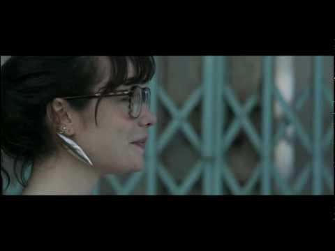 Mi otra mitad - trailer (Beatriz Sanchis, 2009)