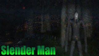 """Мифы GTA 5 - (Выпуск 25 : """"Slender Man"""")"""