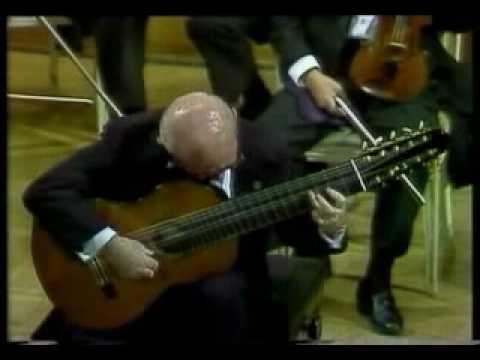 Narciso Yepes - Concierto nº 1 de Tedesco (3)