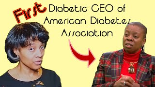 American Diabetes Association Hires a Diabetic CEO, Tracey Brown - Healthy Ketogenic Diet