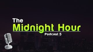 The Midnight Hour 5: Dreams