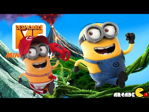 Despicable Me 2: Minion Rush Unlock Lifeguard video