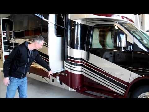 2014 COACHMEN CONCORD 300 New Super Class B Class C Motorhome Luxury